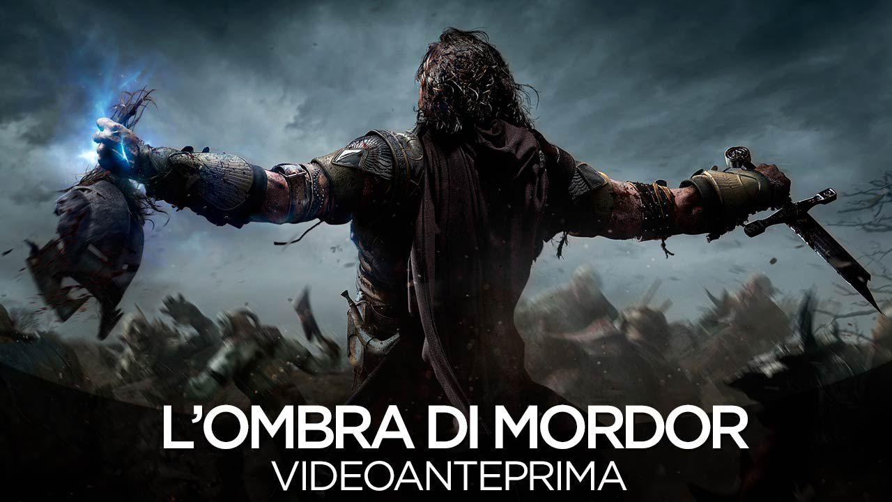 La Terra di Mezzo: L'Ombra di Mordor, Photo Mode disponibile su PS4