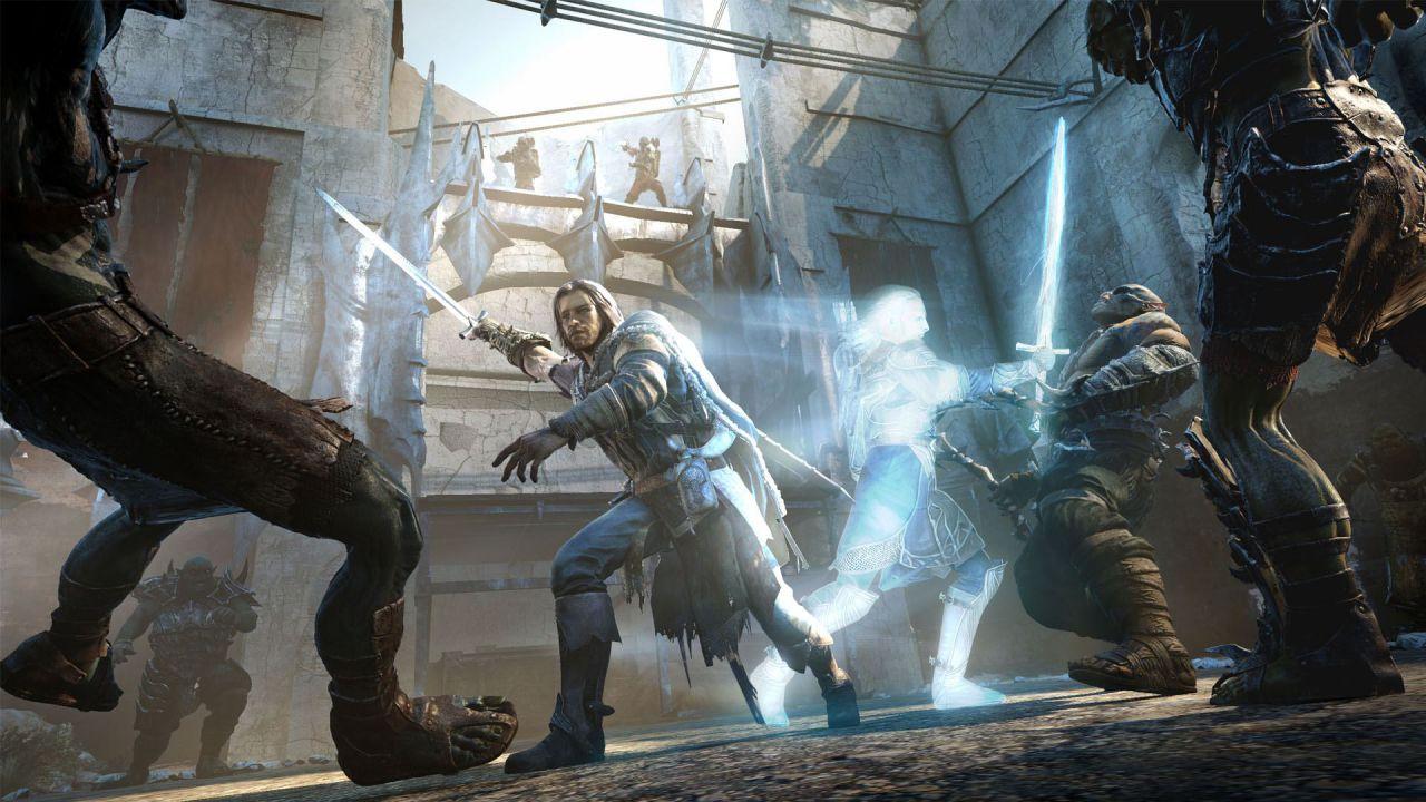La Terra di Mezzo L'Ombra di Mordor scontato del 50% su Steam