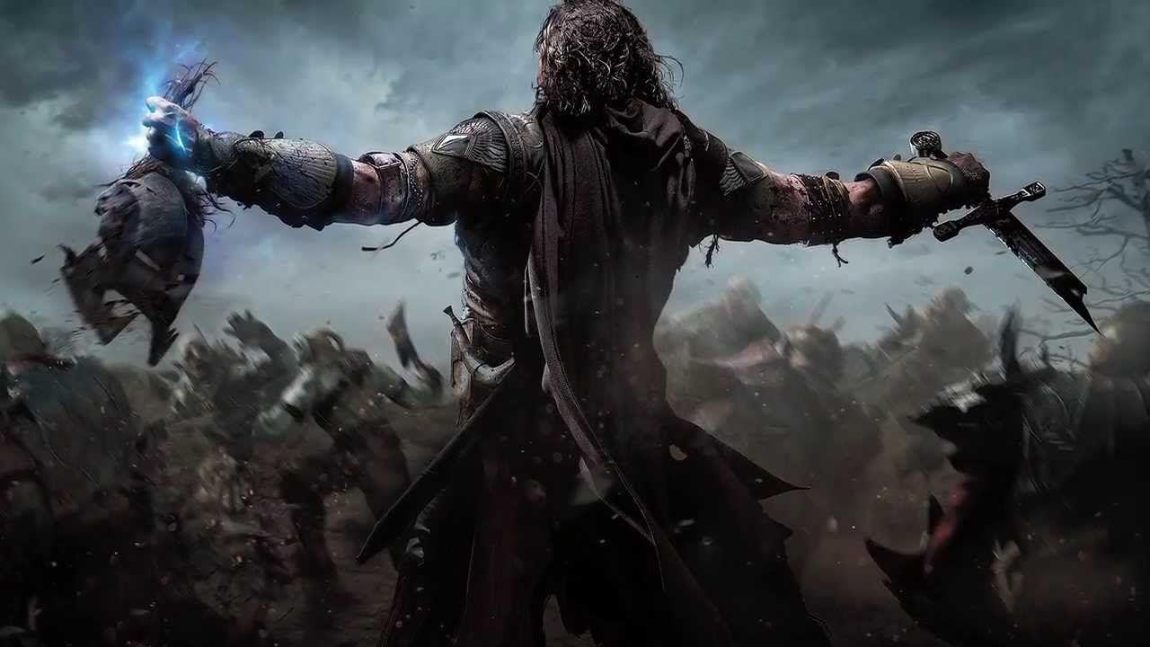 La Terra di Mezzo L'Ombra di Mordor si aggiorna per PS4 Pro