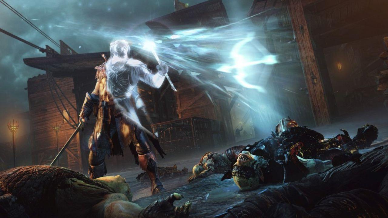 La Terra di Mezzo: L'Ombra di Mordor, svelata l'edizione limitata inglese