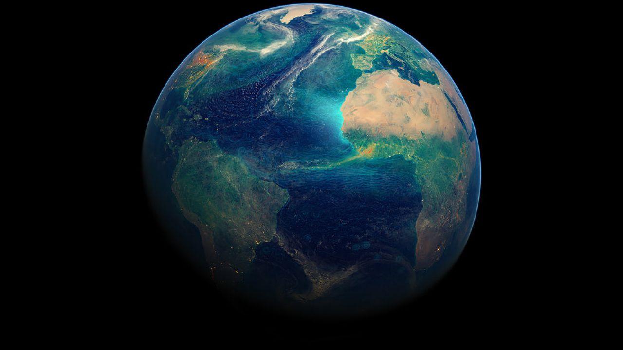 La vita sulla Terra? Questione di fortuna! Milioni di simulazioni ci mostrano il perché
