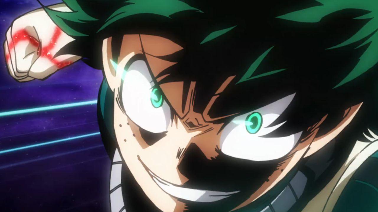 La terza stagione di My Hero Academia potrebbe coprire più archi narrativi?