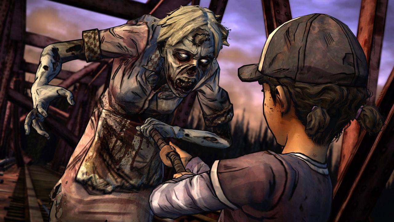 La terza stagione di The Walking Dead partirà a novembre