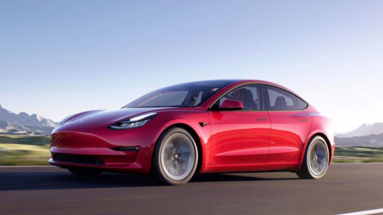 La Tesla Model 3 è ancora la EV più venduta al mondo, e non di poco