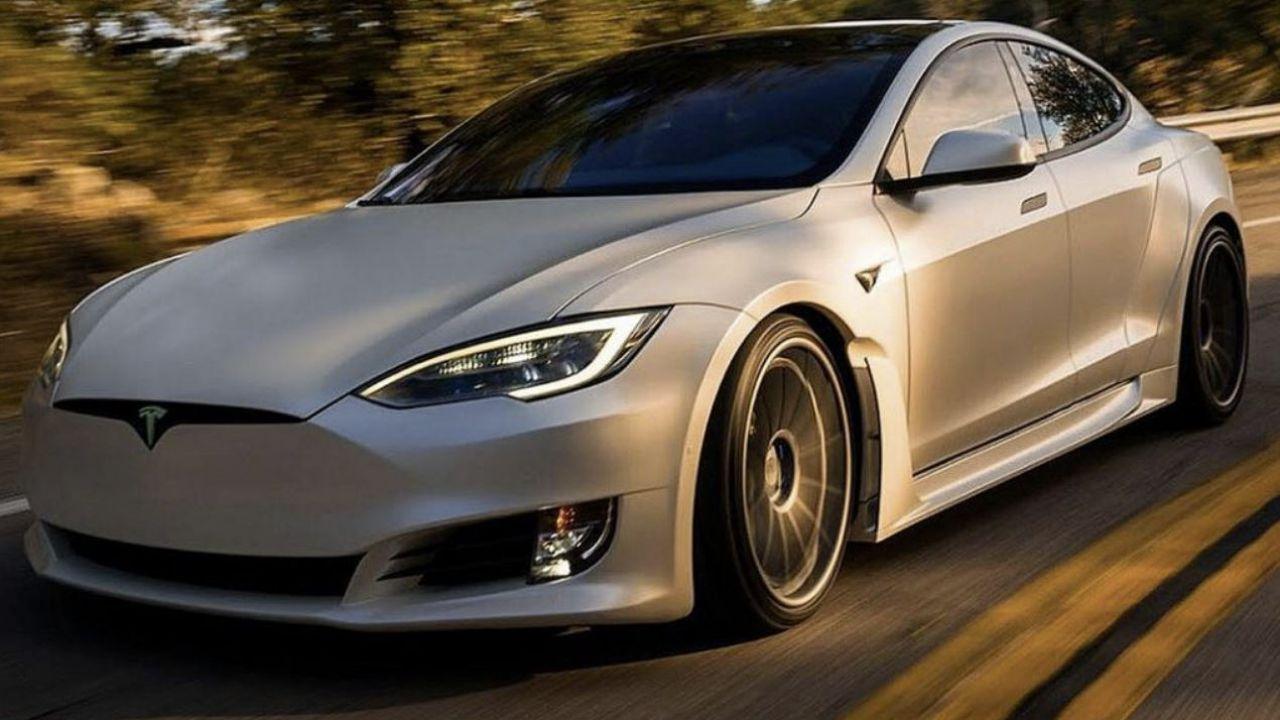 La Tesla Model S Performance è la Muscle Car definitiva?