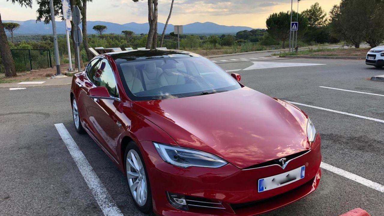 La Tesla Model S Raven potrebbe essere l'auto più veloce in assoluto nello 0 a 100 km/h