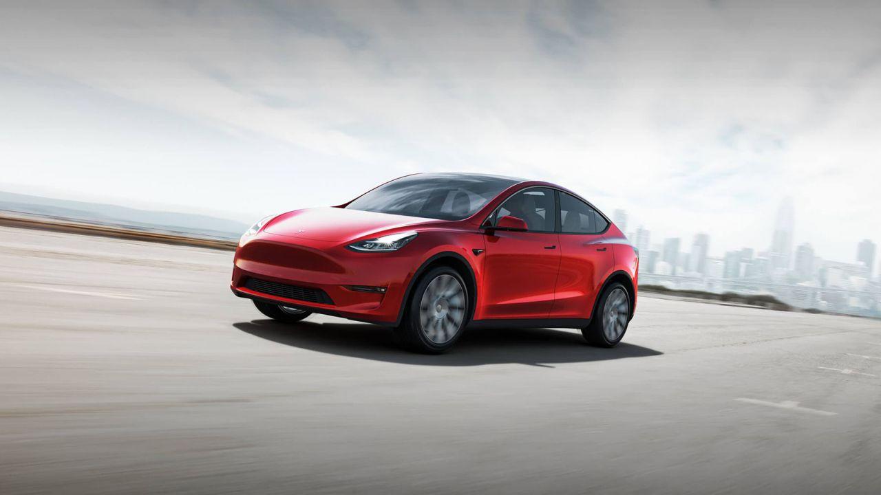 La Tesla Model Y ha un nuovo segreto: monta un Radar Heater