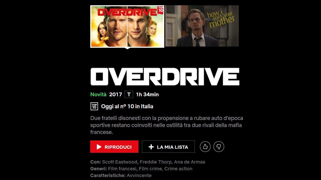 La Top 10 di Netflix è attiva in Italia: ecco dove trovarla