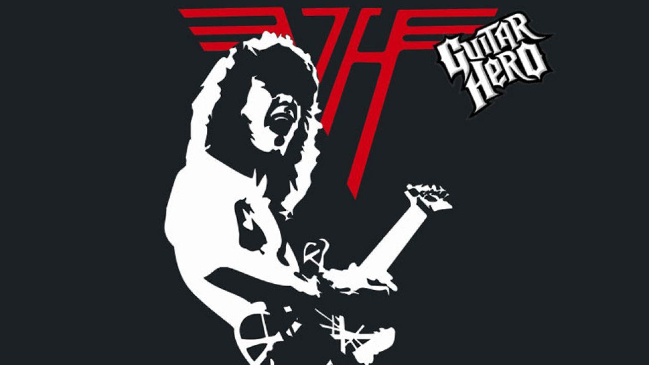 La tracklist completa di Guitar Hero: Van Halen
