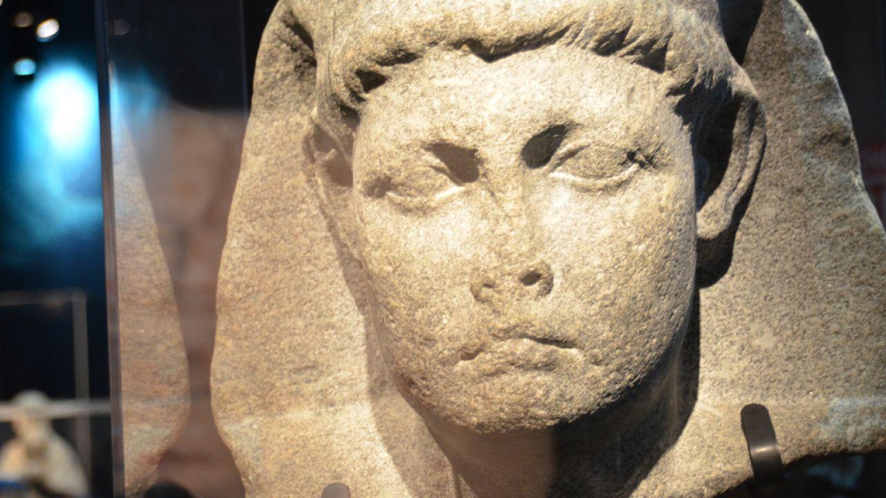 La tragica storia dell'amato figlio di Cesare e Cleopatra