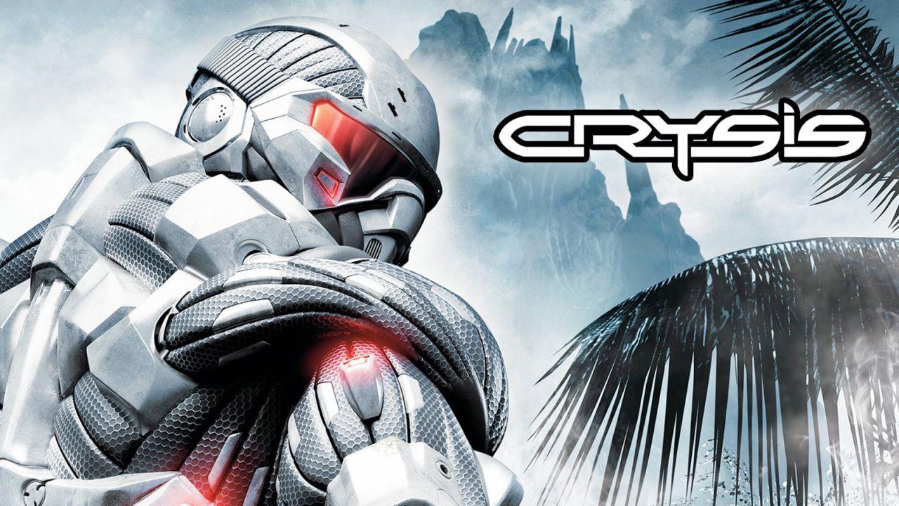 La trilogia di Crysis arriverà presto su Origin Access