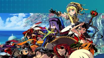 La trilogia di Etrian Odyssey per Nintendo DS nuovamente disponibile su Amazon USA