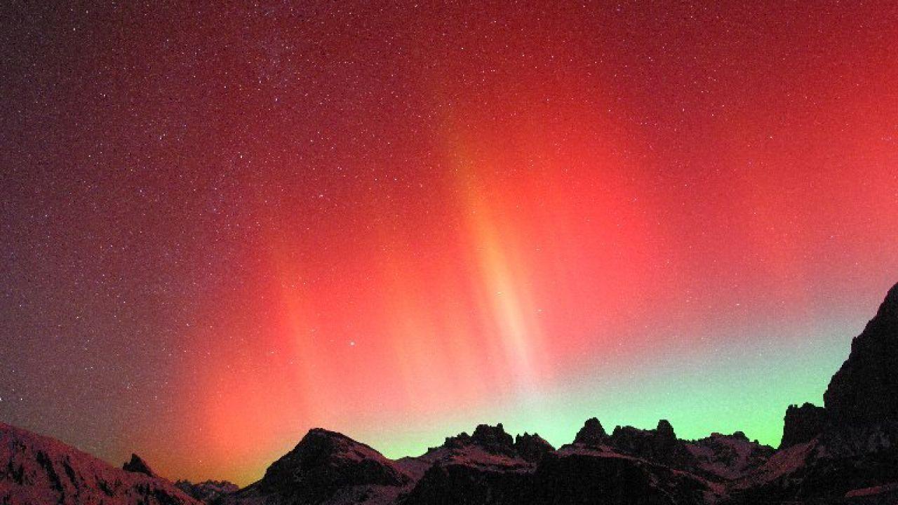 La più vecchia aurora boreale (mai osservata) ha 2.700 anni