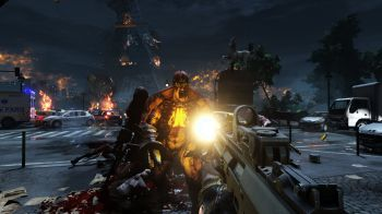 La vena splatter di Killing Floor 2 si mostra in un trailer