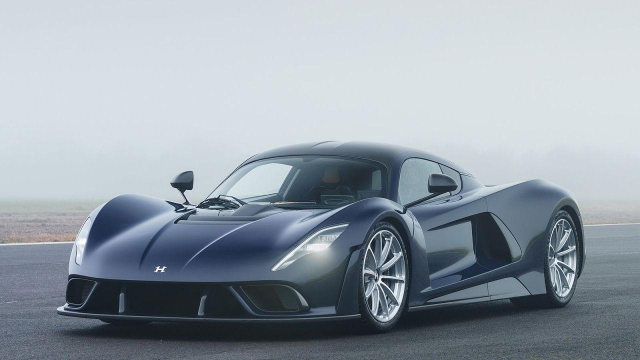 La Venom F5 da 500 km/h non basta, Hennessey vuole un'estrema GTR