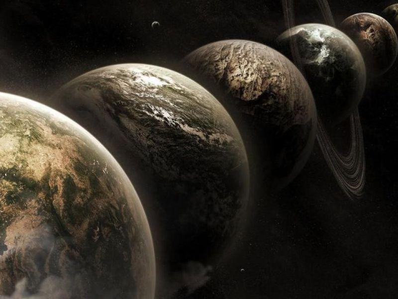 La verità sull'universo parallelo trovato dalla NASA