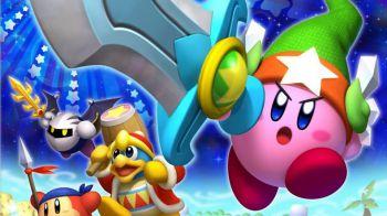 La versione digitale di Kirby's Adventure Wii sarà disponibile su Wii U dal 19 febbraio