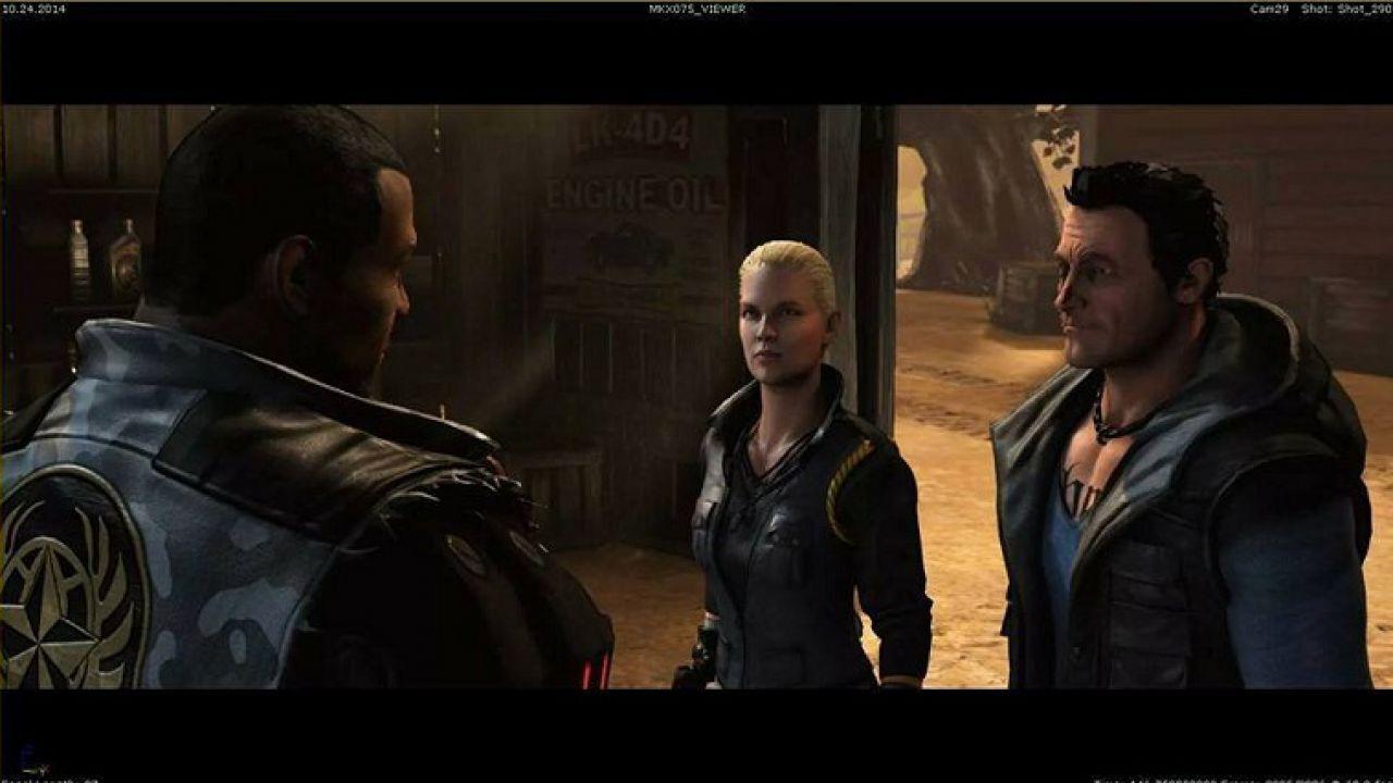 La versione digitale di Mortal Kombat X per Xbox One pesa 34 GB