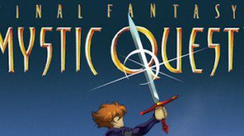 La versione HD di Final Fantasy Mystic Quest arriverà a marzo su PC e Android