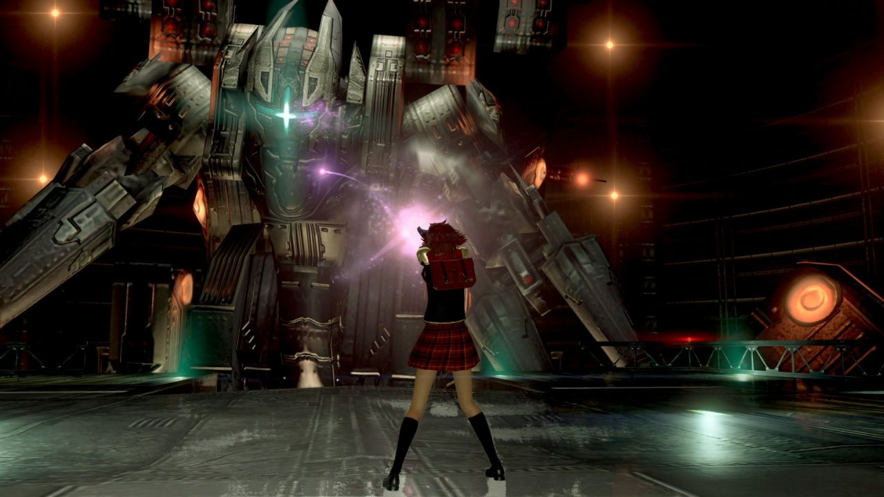 La versione PC di Final Fantasy Type-0 HD sarà giocabile al Comic-Con di San Diego