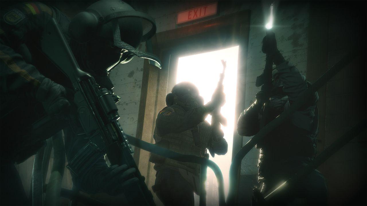 La versione PC di Rainbow Six Siege si mette in luce in un nuovo NVIDIA GameWorks Trailer