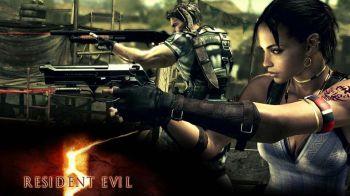 La versione PC di Resident Evil 5 si aggiorna con il supporto a Steamworks