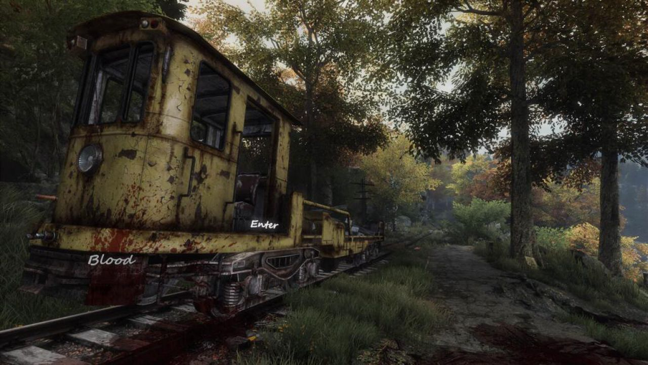 La versione PlayStation 4 di The Vanishing of Ethan Carter uscirà a metà mese