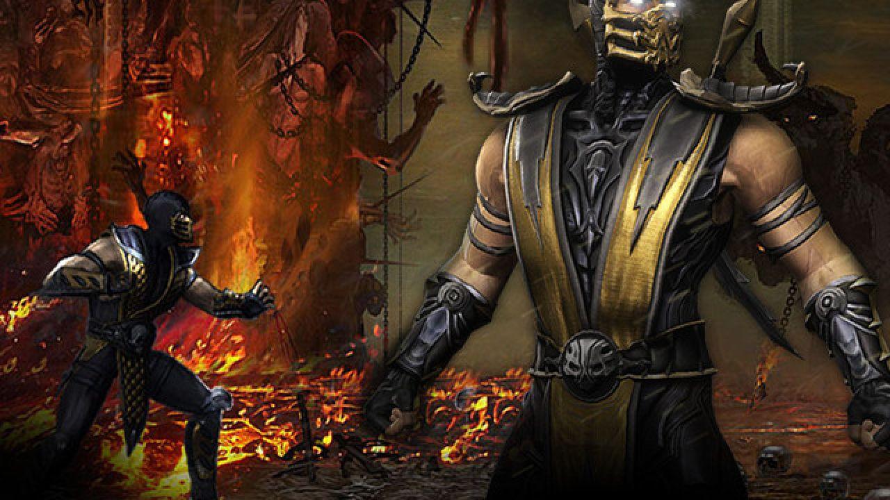 La versione PS Vita di Mortal Kombat disporrà di Fatality via touch screen