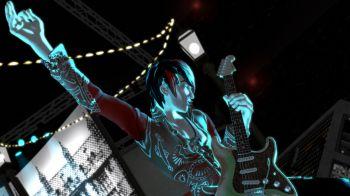La versione Wii di Rock Band 2 arriverà ad Ottobre