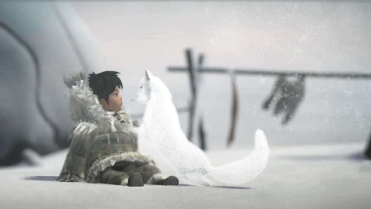 La versione Wii U di Never Alone si mostra in un nuovo video gameplay off-screen