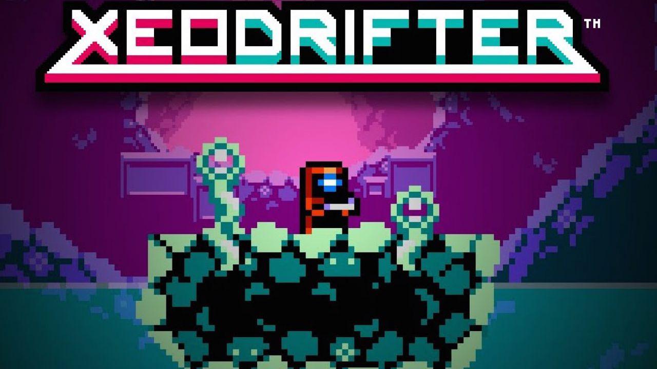La versione Wii U di Xeodrifter uscirà a fine mese