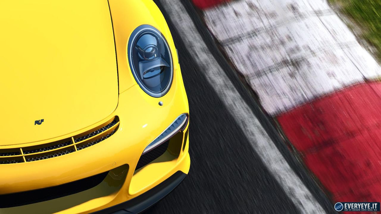 La versione Xbox One di Project CARS protagonista di un nuovo video gameplay