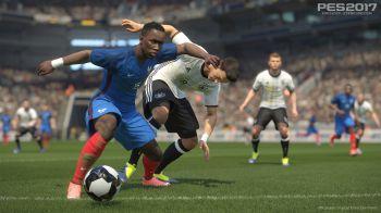 La Video Recensione di Pro Evolution Soccer 2017, il nuovo gioco di calcio targato Konami