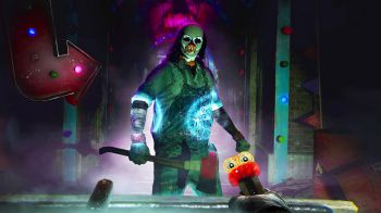 La Video Recensione di Until Dawn Rush of Blood per PlayStation VR