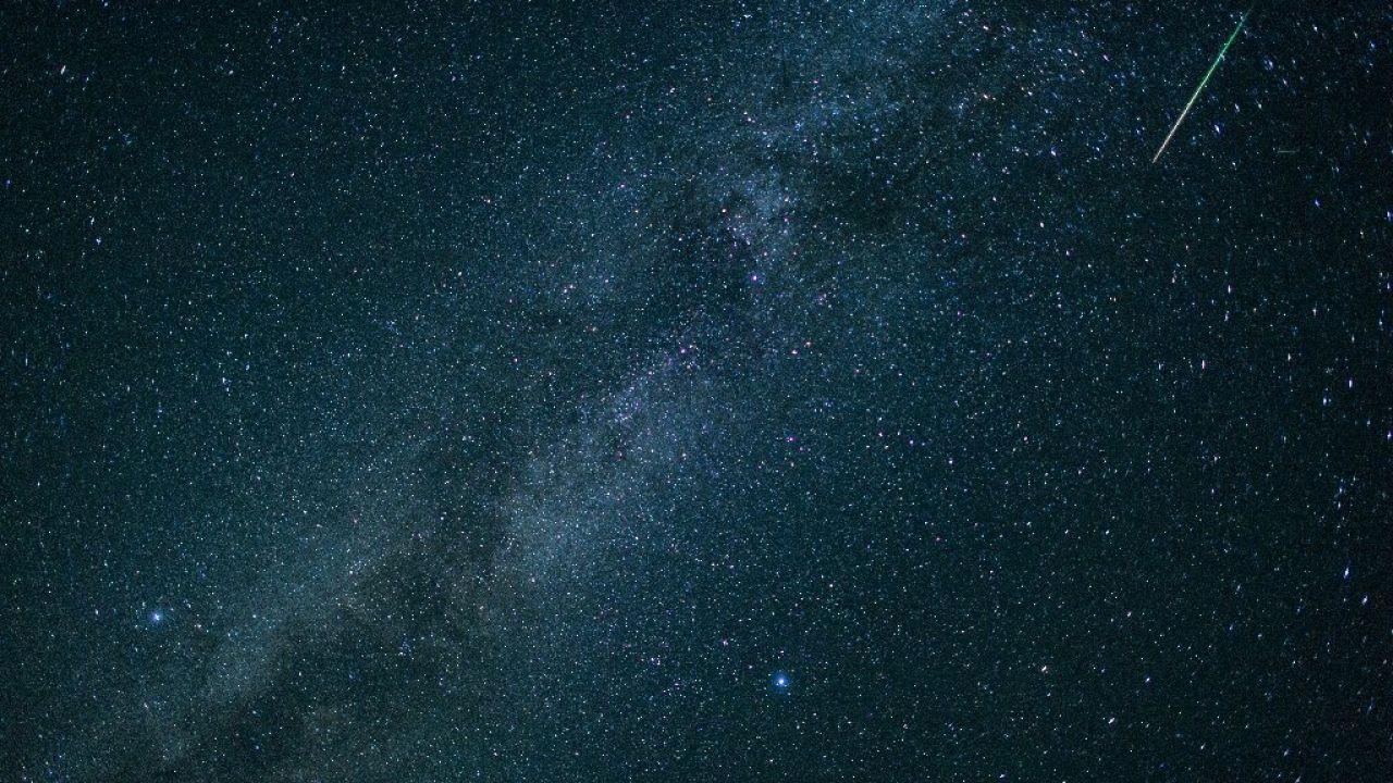 La Violenta Nascita Della Nostra Galassia La Via Lattea