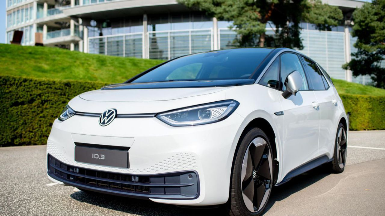 La VW ID.3 arriverà anche in Cina, ma non sarà Volkswagen a produrla