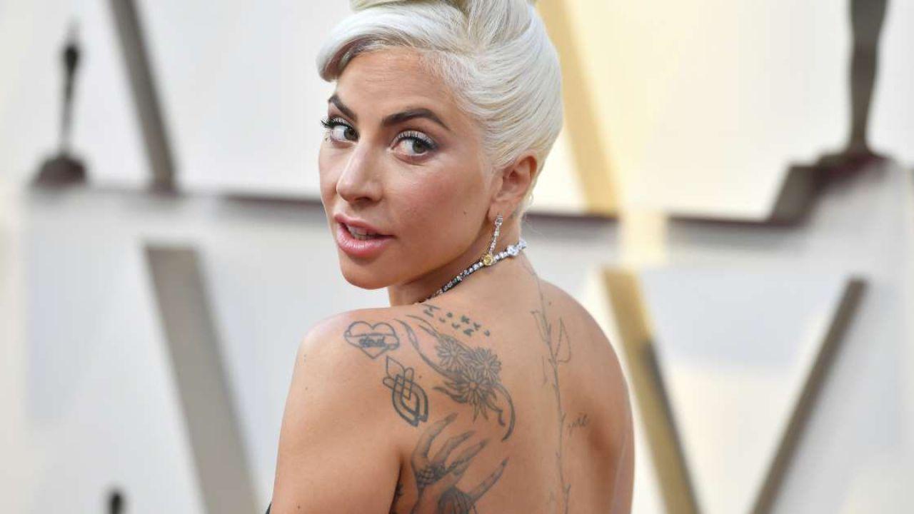 Lady Gaga è a Roma: tutto pronto per le riprese di Gucci di Ridley Scott