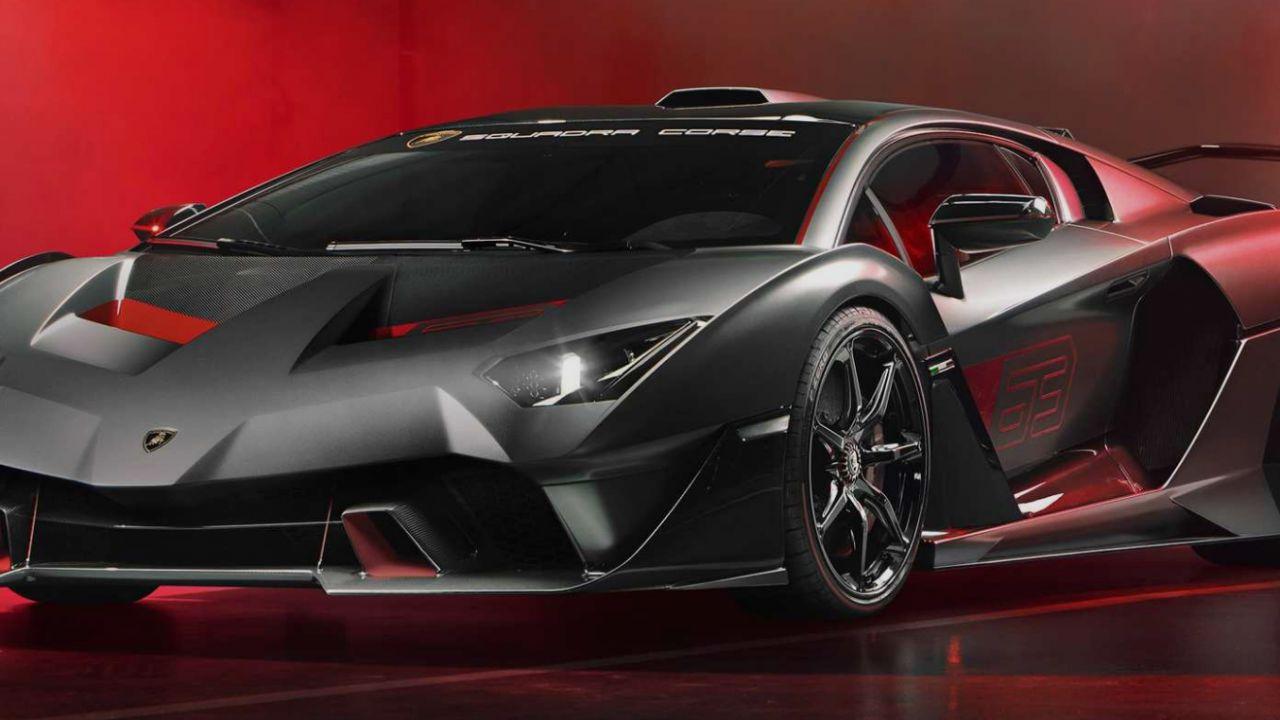 Lamborghini potrebbe correre nella nuova categoria hypercar della 24 Ore di Le Mans
