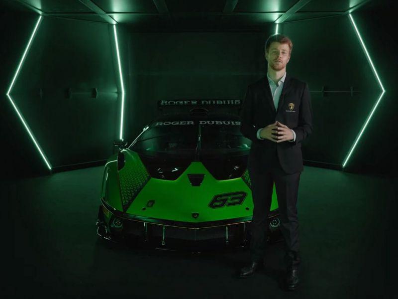 Lamborghini Essenza SCV12: facciamoci un giro a bordo del mostro