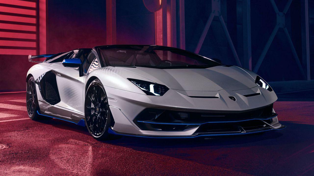 Lamborghini presenta la Aventador SVJ Xago Edition: previsti appena 10 esemplari