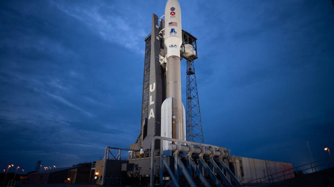 Lanciato con successo Perseverance: il rover della NASA è in volo verso Marte!