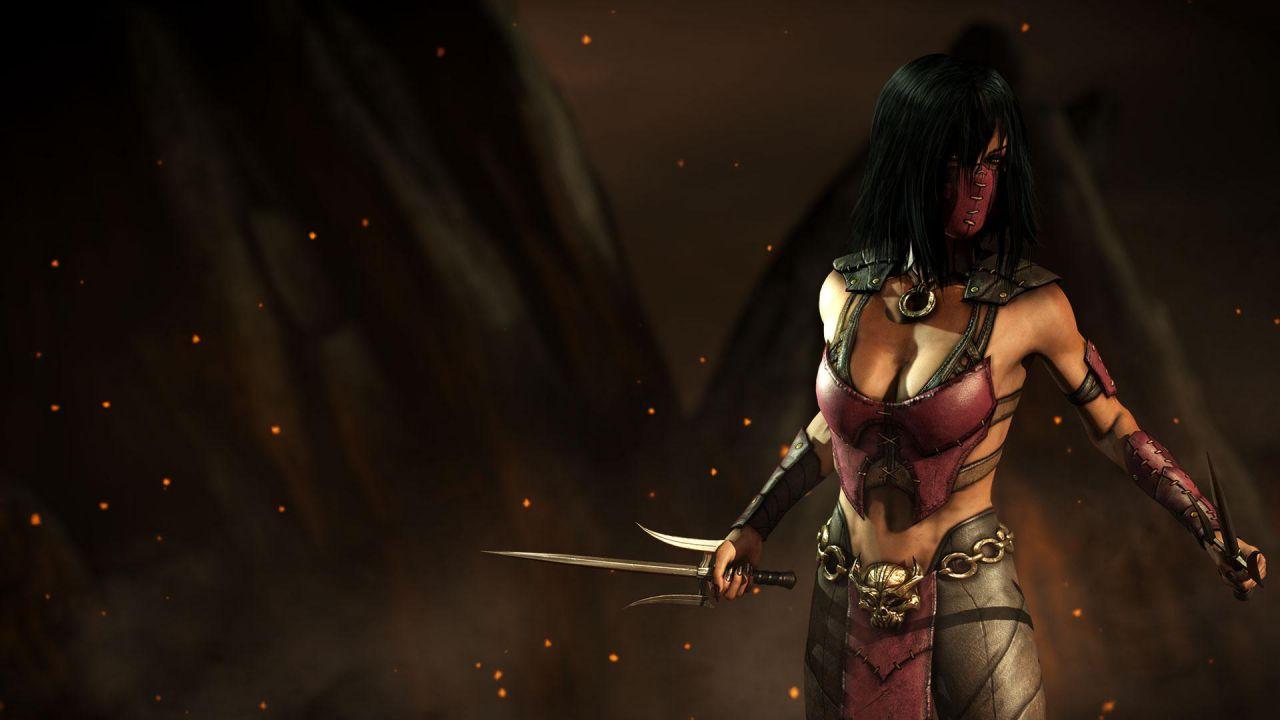 Lancio enorme per Mortal Kombat X