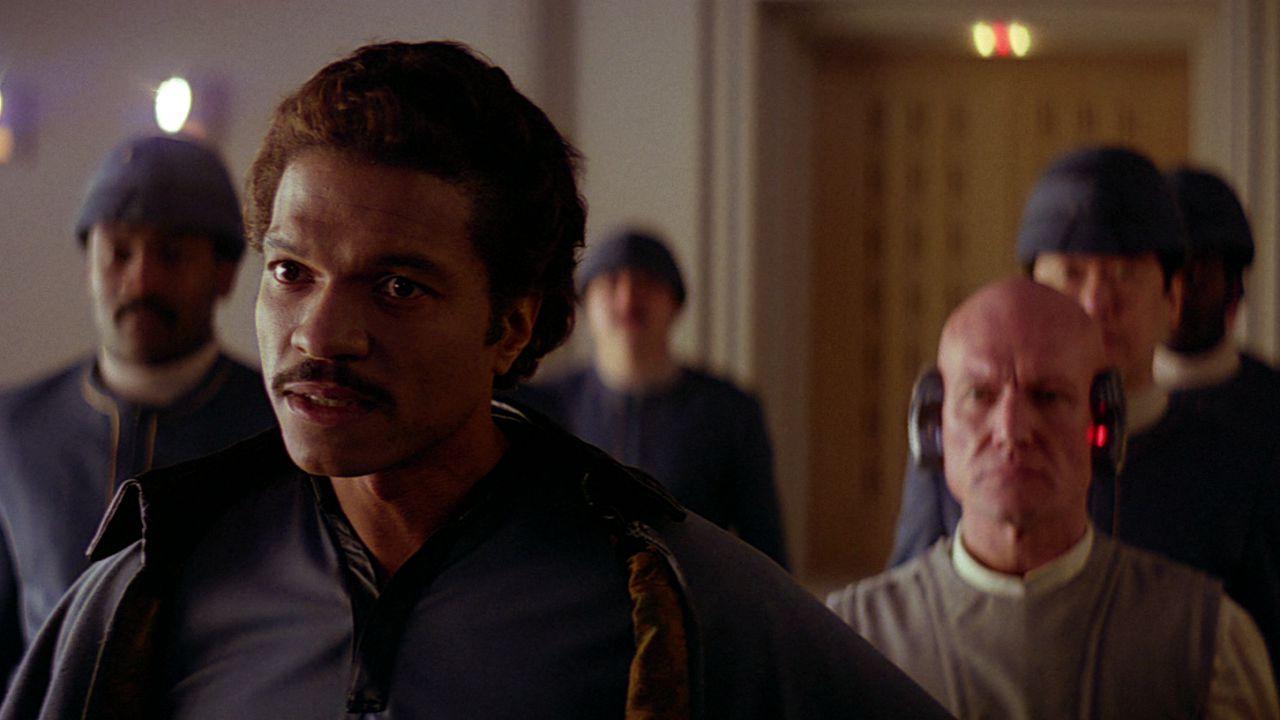Lando Calrissian sarà nel film di Han Solo!