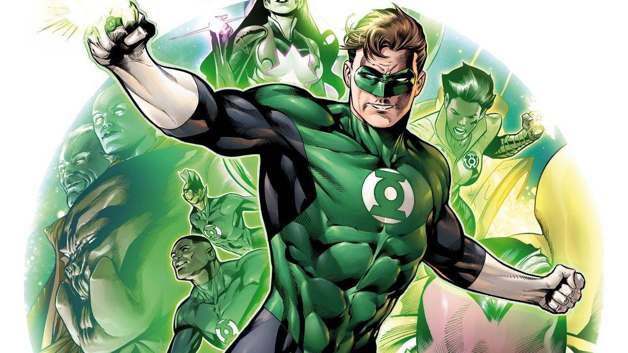 Lanterna Verde: l'80esimo anniversario vede una misteriosa dipartita
