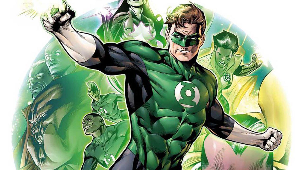 Lanterna Verde nel DCEU, perché abbiamo bisogno del film