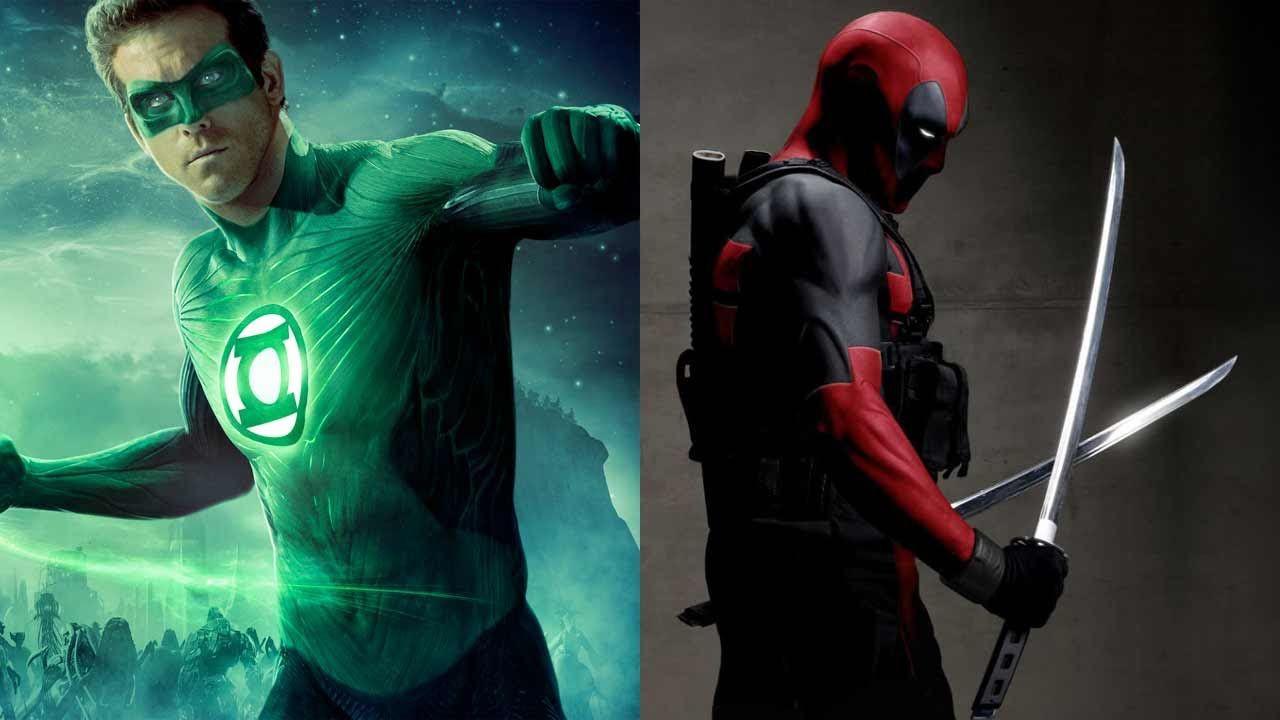 Lanterna Verde: Ryan Reynolds spiega il perchè del flop