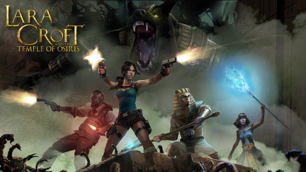 Lara Croft and the Temple of Osiris: disponibile il preorder su Xbox One