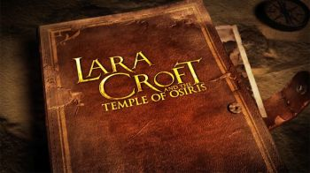 Lara Croft and the Temple of Osiris - Gameplay off screen commentato - Replica Live