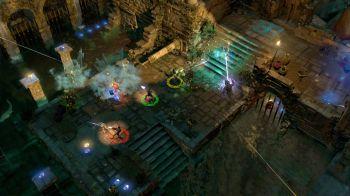 Lara Croft and the Temple of Osiris: nuovo trailer