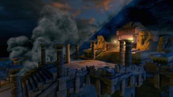 Lara Croft and the Temple of Osiris: Video Recensione
